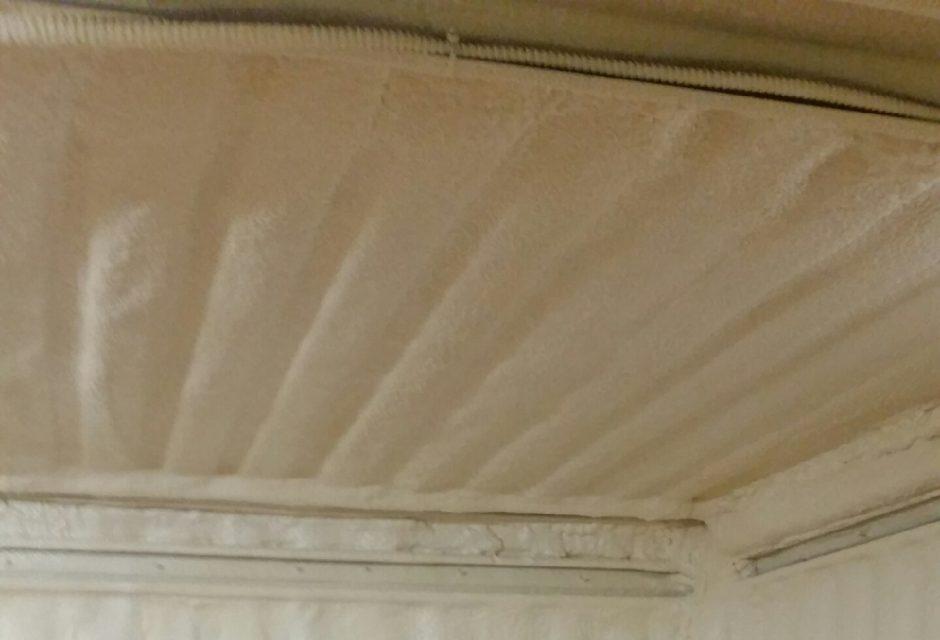 Commercial Spray Foam Insulation Seminole Texas