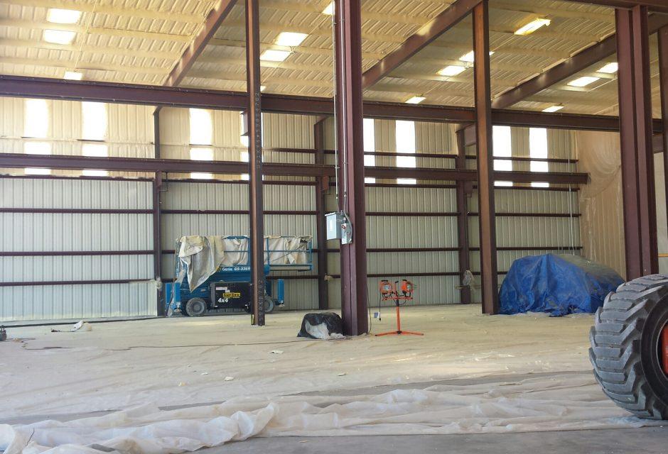Closed Cell Spray Foam Seminole Texas